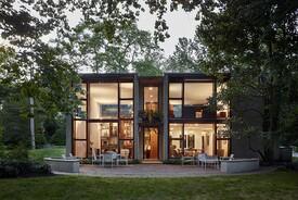 Margaret Esherick House
