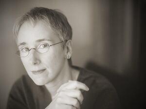 Editorial director S. Claire Conroy.