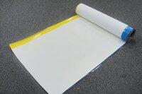 Concrete Seal: WR Grace Preprufe Plus