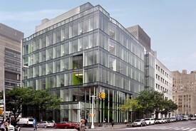 Columbia University School of Nursing
