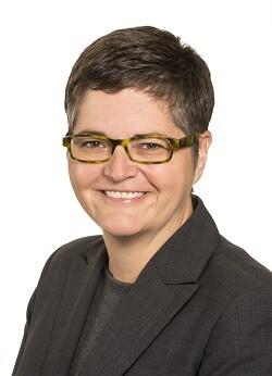 Marion Mollegen McFadden