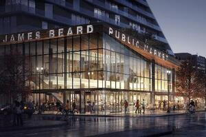 James Beard Public Market