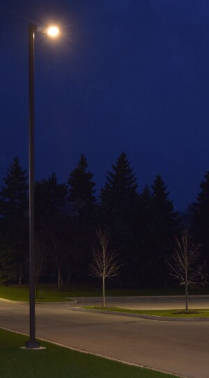 Cree's RSW Series LED Street Luminaire