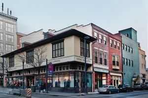 Case Study: Pittsburgh Mixed-Use Project Combines Preservationist and Sustainability Practices