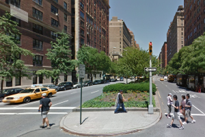 Google Street can tell how much a place is worth from its image.