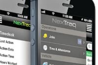 NexTraq + NexTraq Connect mobile app