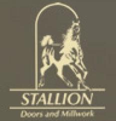 Stallion Doors & Millwork Logo