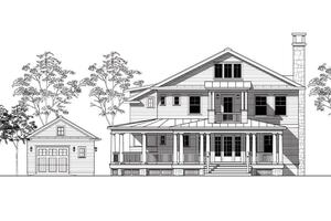 Shingle-Style Architecture