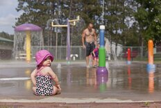 Preventing the Next Recreational Water Illness Outbreak