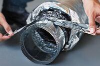 Shurtape DC 181 HVAC Sealing Tape