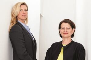 Would There Be More Women Architects If There Were More Women Developers?