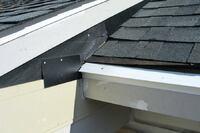 Low-Profile Sidewall Flashing
