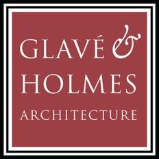 Glavé & Holmes Architecture Logo
