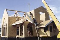 Structural Insulated Panel System From Insulspan