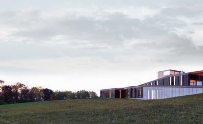Topo House