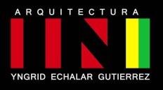 Arquitectura Yngrid Echalar Gutierrez Logo