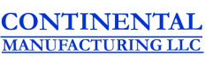 Continental Mfg. Logo