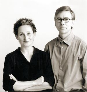 Julie Eizenberg and Hank Koning