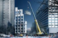 New York City's First Modular, Micro-Unit Development