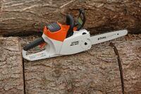 Stihl 36-volt Cordless Chain Saw
