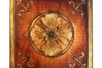 Hearst Castle-Inspired Wood Tiles