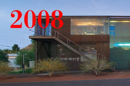 2008 Residential Architect Design Awards