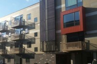 Green, Healthy Mixed-Income Development Opens in Minneapolis