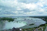 Niagara Falls Calls