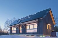 Grand Award: BrightBuilt Barn, Rockport, Maine