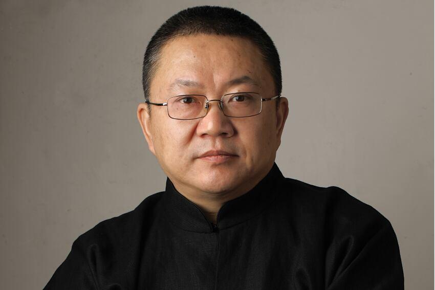 China's Wang Shu Wins the 2012 Pritzker Prize