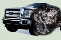 Truckin' Around: Ford to Build Own Truck Engines