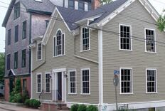 EHDA Honorable Mention: Spring Street Renovation