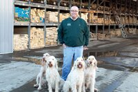 My Yardsticks: How Raising Dogs Helped Me Run a Better Lumberyard