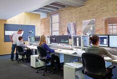 Workspace: Brininstool + Lynch