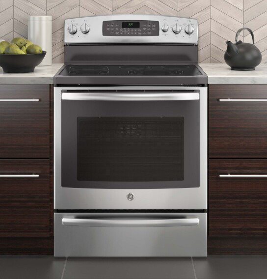 Smarter Kitchens Aim for Convenience