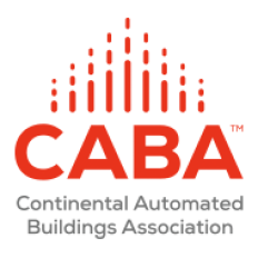 Continental Automated Buildings Assn. Logo