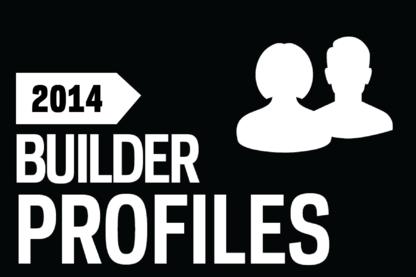 2014 Builder Profiles