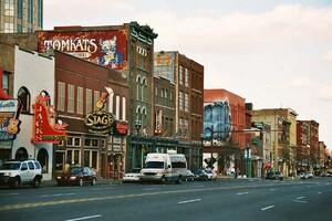 New Home Starts Reach Seven-Year High in Nashville