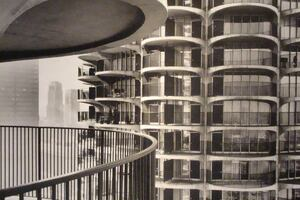 Bertrand Goldberg's Marina City