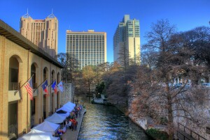 San Antonio has seen a recent spike in home sales and home prices.