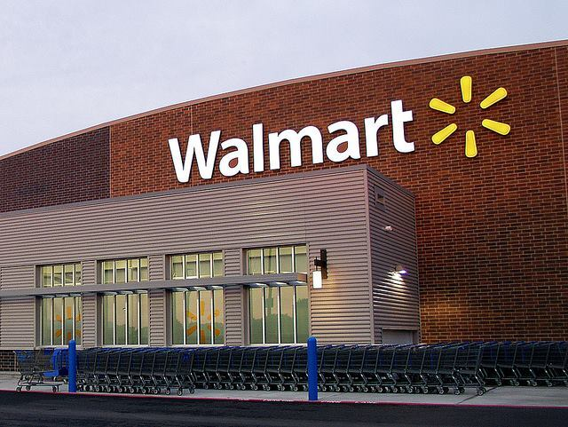 Walmart Wants To Add 3D Printing to Its Retail Empire