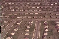 The Disturbing Nature of Life in the Suburbs