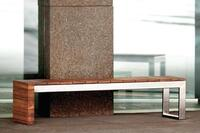 Forms+Surfaces Duo Bench
