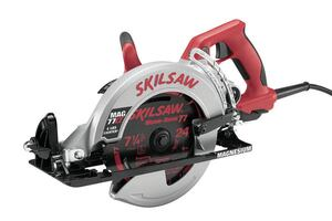Skil MAG77LT Wormdrive Saw
