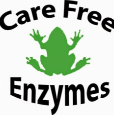 Carefree Enzymes, Inc. Logo