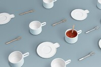 Designer Othr Adds Tea Set To Growing 3D-Printed Collection