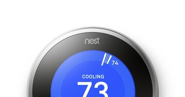 Nest's Time of Savings Feature Makes The Thermostat Even Smarter