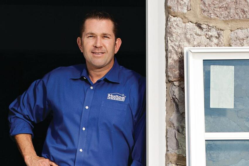 2012 Replacement Contractor of the Year: Hullco Exteriors