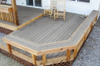 ProSales Survey Asks: What Will You Do About Treated Wood for Decks?