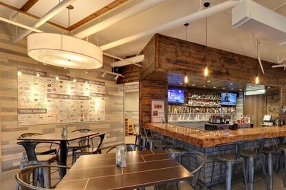 Tavern 101 Bay City